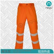 NG13401 涤棉工装长裤