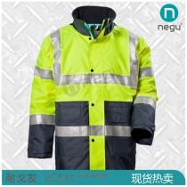 NE13604 3M防水棉风衣