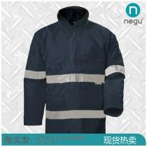 NG13605 高亮警示防水风衣