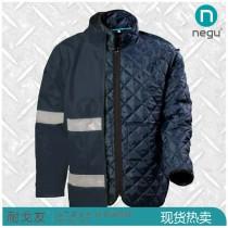 NG13605-M160 高亮警示棉风衣