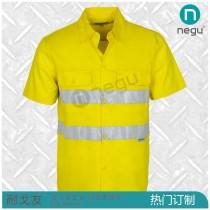 NG13202 短袖衬衫
