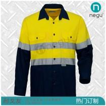 NE13262 全棉衬衫