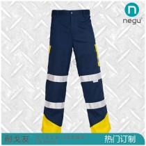 NT14920 3M阻燃防油污长裤