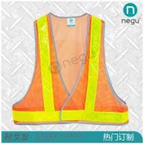 NG13106 晶格防护背心
