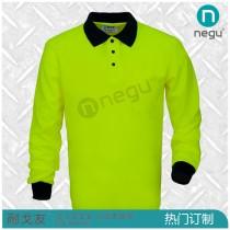 NG12302 长袖T恤