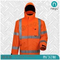 NE13661 棉风衣