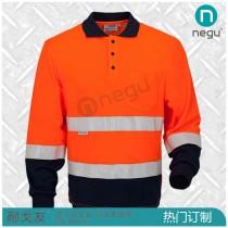 NG13302 长袖T恤