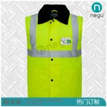 NG12502 棉背心
